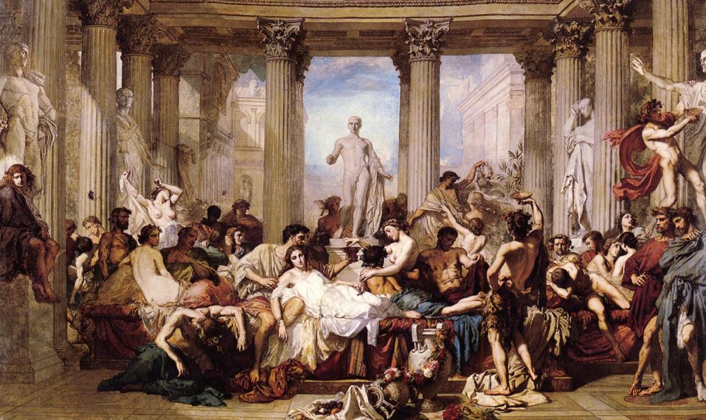 Io, Saturnalia! | Nook of Names