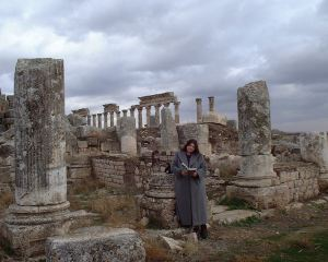77 Kay at Apamea 2